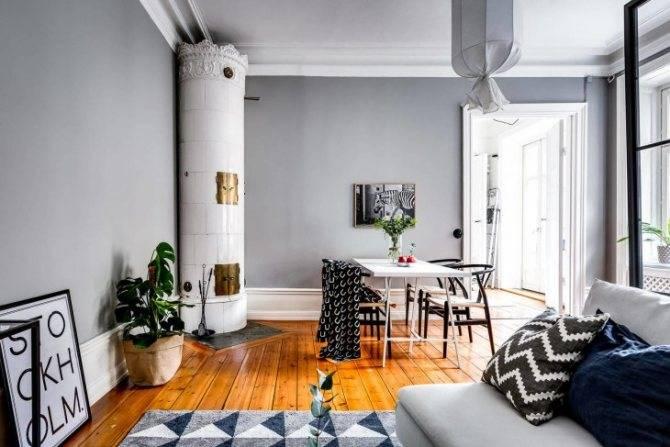 Ковер в гостиную - 100 фото модно дизайна 2020 года