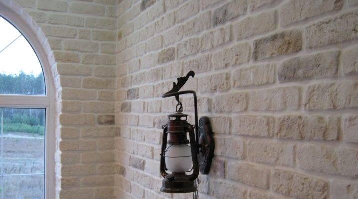 Как состарить кирпичную стену - клуб мастеров