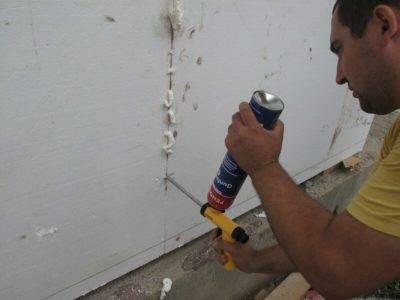 Чем заделать дыры в бетонной стене - дизайн интерьеров, фото журнал remontgood.ru