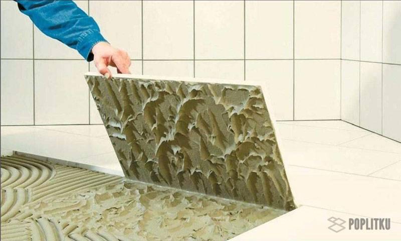 Жидкие гвозди для керамической плитки: можно ли приклеить гипсовую плитку, клей для укладки кафельных покрытий