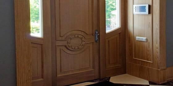 Входные двери в дом - купить входные двери для загородного дома по лучшей цене в зеленограде