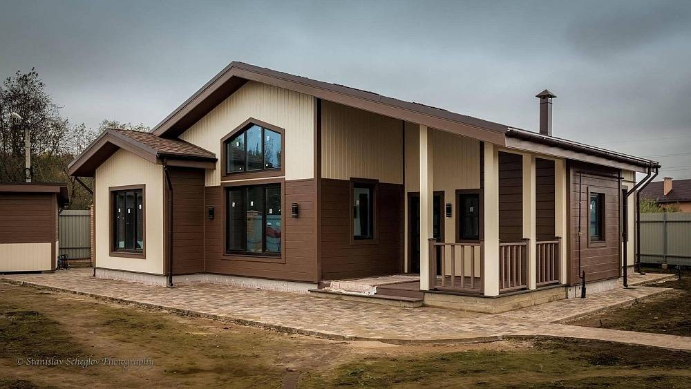 Энергосберегающий дом: проекты, строительство энергоэффективных домов, пассивный дом, технология