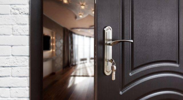 Какую входную дверь поставить? выбираем конструкцию и производителя