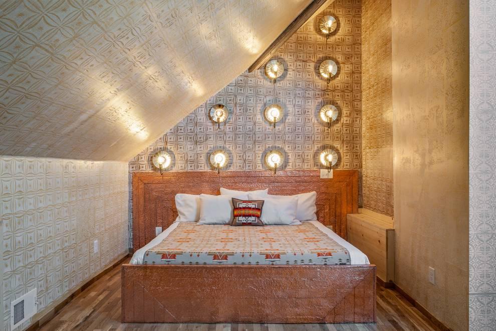 Ремонт спальни своими руками – этапы строительства, варианты оформления и современные особенности отделки