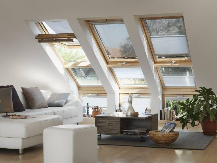 Окна в частном доме: 86 фото необычных проектов и дизайнов