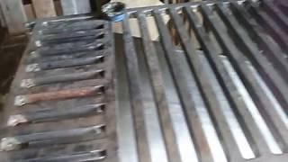 Полезные приспособления для обустройства гаража своими руками