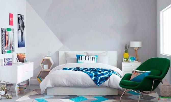 Спальня по фен-шуй: расположение кровати, правила расстановки мебели