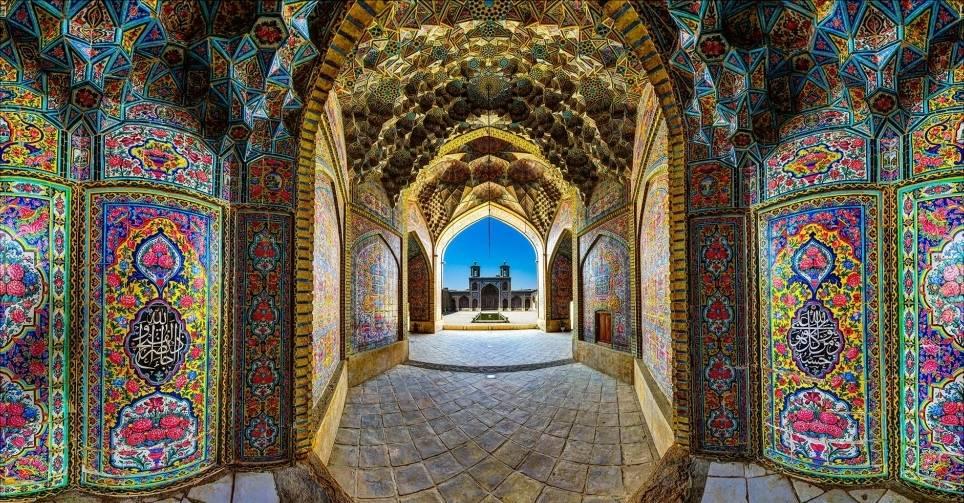 Итальянская мозаика: виды и обзор коллекций известных производителей