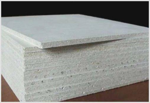 Магнезитовая плита. характеристики. область применения.
