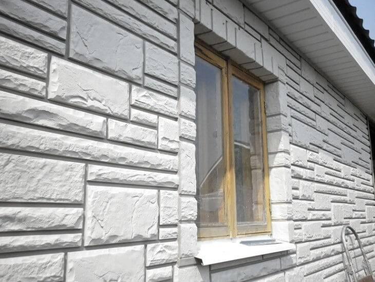 Монтаж фасадных панелей своими руками— пошаговые инструкции!