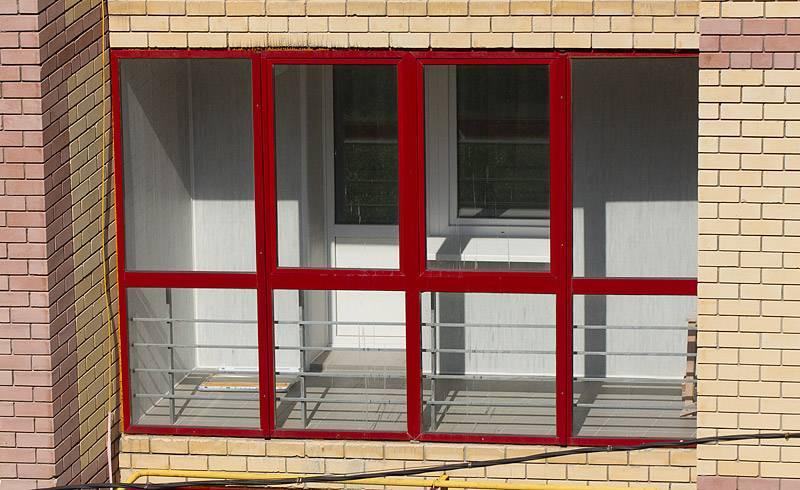 Стоит ли устанавливать французские окон в домах и квартирах