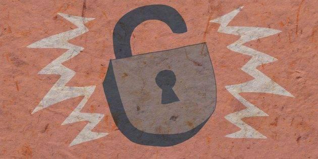 Общие рекомендации как вскрыть замки с различными механизмами на китайской двери самостоятельно