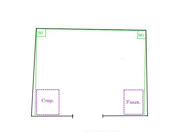 Как шпаклевать углы? как сделать ровные грани у стен при шпаклевке, как выровнять внутренние уголки конструкций, шпаклевание поверхности