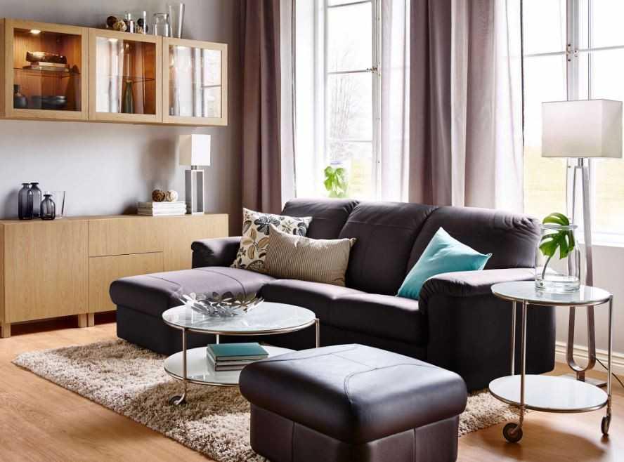 Икеа диваны - функциональный интерьер с качественной мебелью!