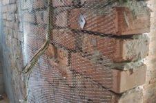 Какая бывает сетка для штукатурки стен
