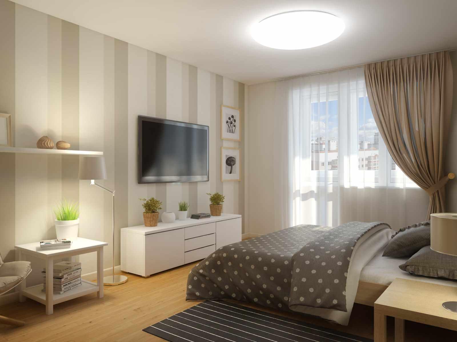 Ремонт в маленькой спальне (143 фото): идеи и варианты дизайна в небольших квартирах