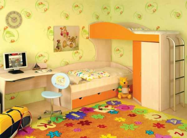 Ковер в детскую комнату: топ 150 фото лучших новинок дизайна