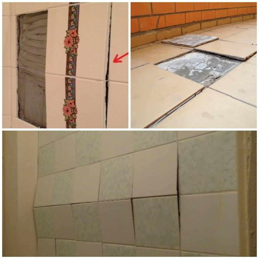 Жидкие гвозди для керамической плитки: на какие клеить керамическую плитку в ванной, можно ли приклеить?