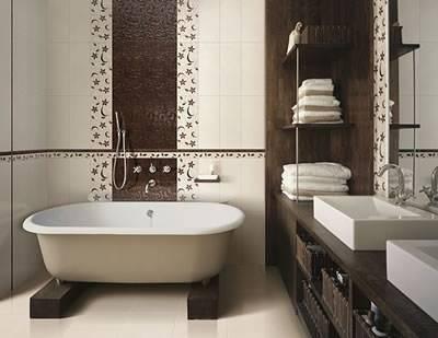 Последовательность ремонта в ванной комнате, порядок и этапы работ