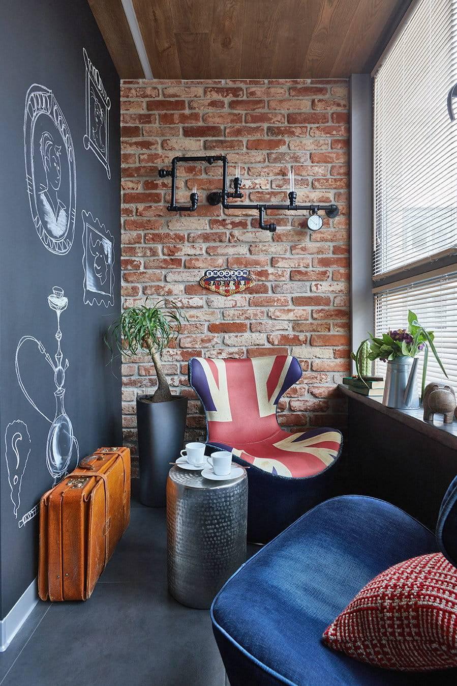 Отделка декоративной штукатуркой в интерьере: 150+(фото) дизайна
