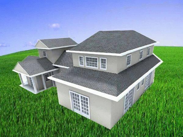 Как получить разрешение на строительство дома в снт