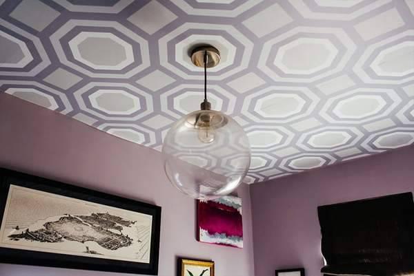 50+ фото тканевых натяжных потолков: современные идеи в гостиной, кухне, спальне, детской