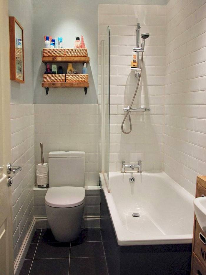 Лайфхаки для ванной комнаты: интересные идеи для домохозяек своими руками, совершенствование интерьера