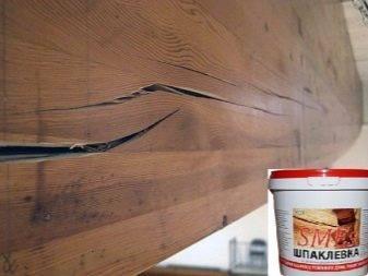 Выровнять пол шпаклевкой: как выправить бетонное или деревянное покрытие под ламинат, с помощью какой смеси, есть ли рецепт масляной замазки для выравнивания?