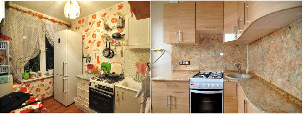 С чего начать ремонт кухни своими руками - пошаговая инструкция + видео