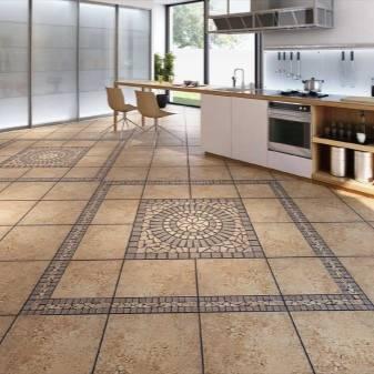 Плитка под камень - модные решения и лучшие варианты применения плитки с дизайном под камень (120 фото)
