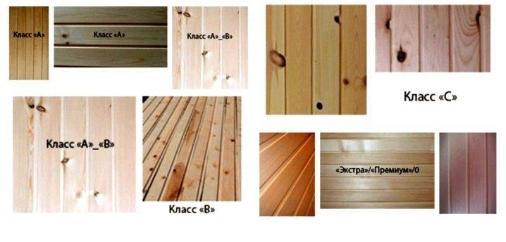 Основные размеры блок-хауса для наружной отделки: ширина, длина, толщина + сколько панелей в 1 кубометре