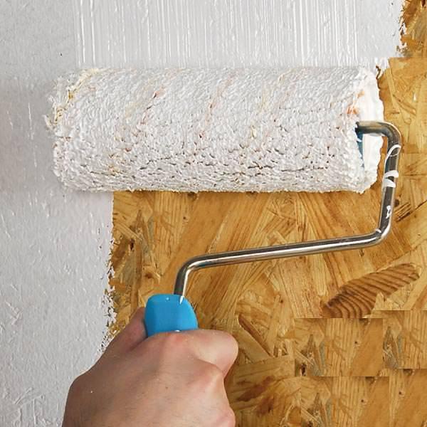 Чем отделать стены из осб внутри дома