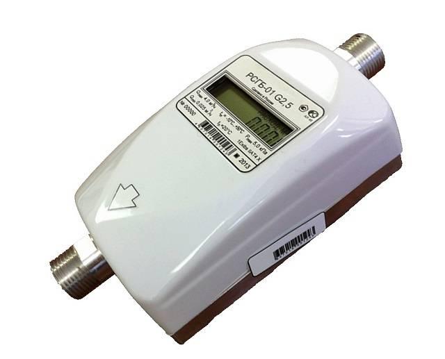 Газовый счетчик бытовой - рейтинг лучших электронных или механических устройств с ценами