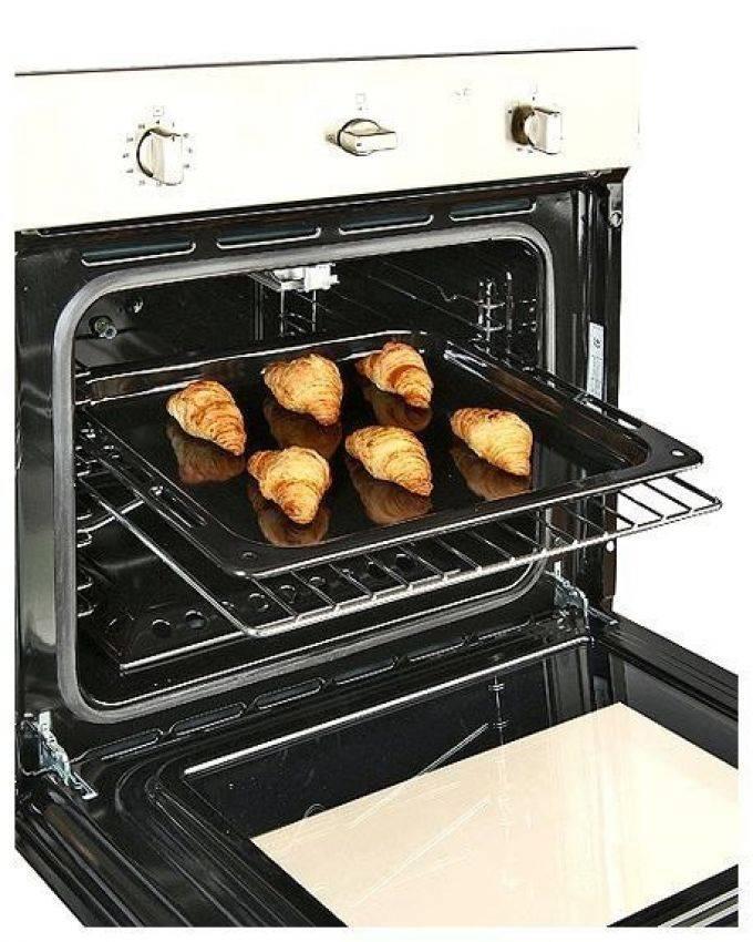 Газовая или электрическая духовка – что лучше?