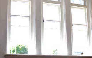 Как защитить окна от солнца: разбираемся во всех подробностях