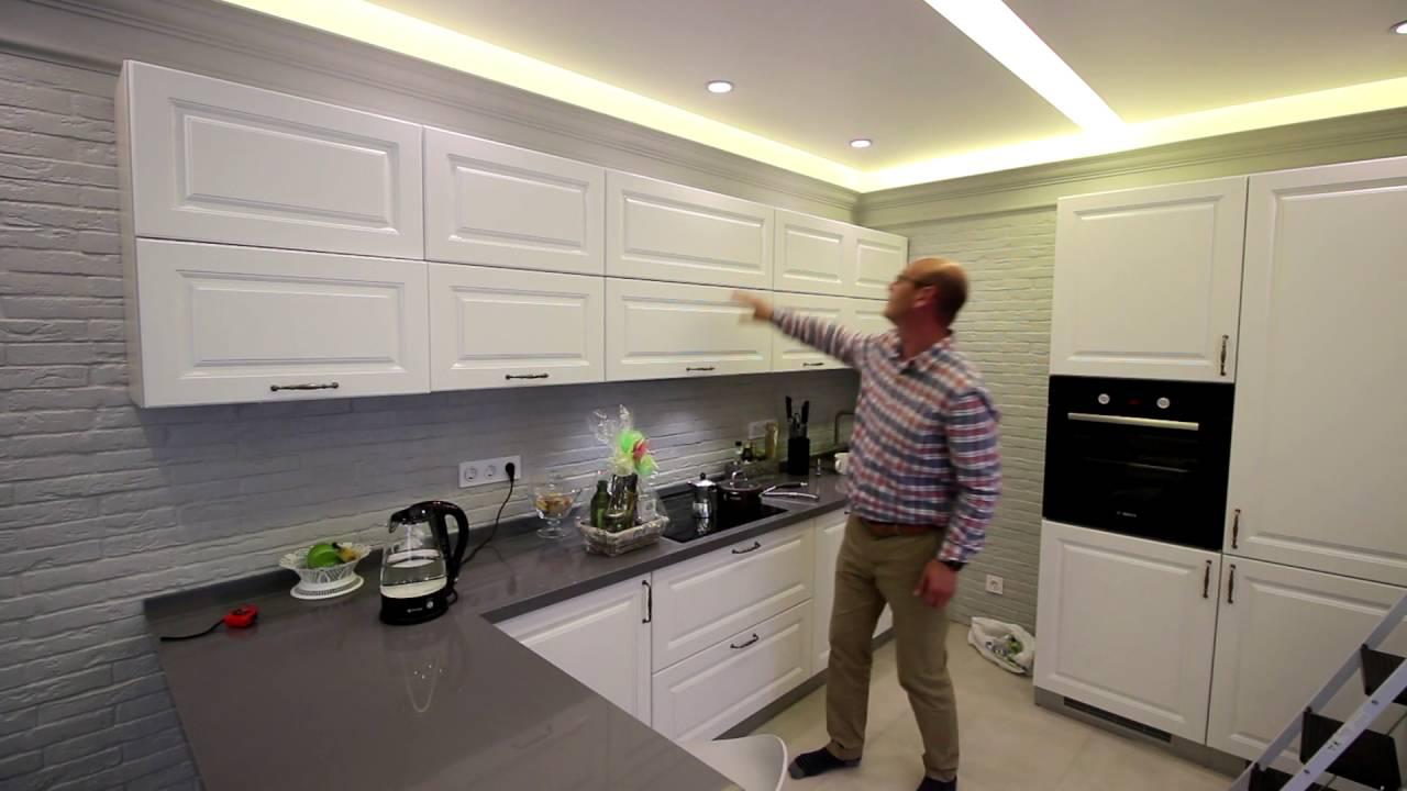 Гофра для вытяжки на кухню: нюансы выбора и правила монтажа