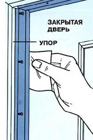 Как отрегулировать пластиковую балконную дверь: регулировка прижима, смещения