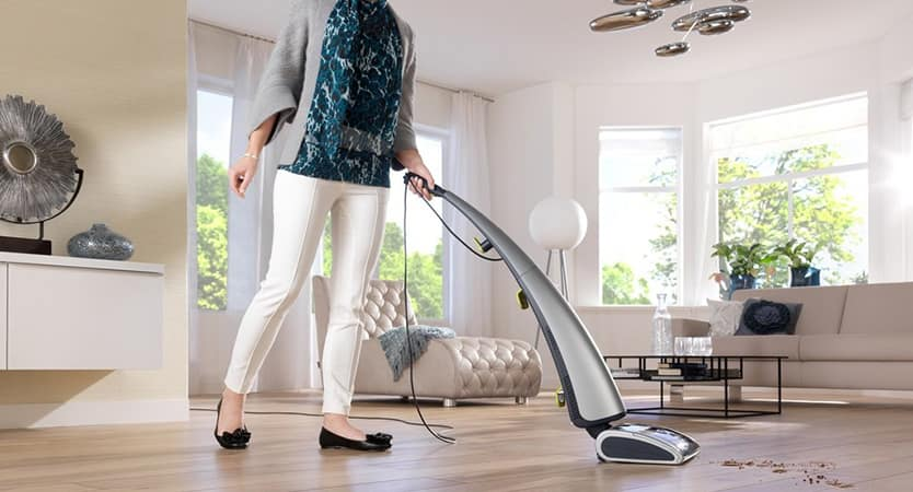 Как выбрать моющий пылесос для квартиры: топ рейтинг самых лучших моделей