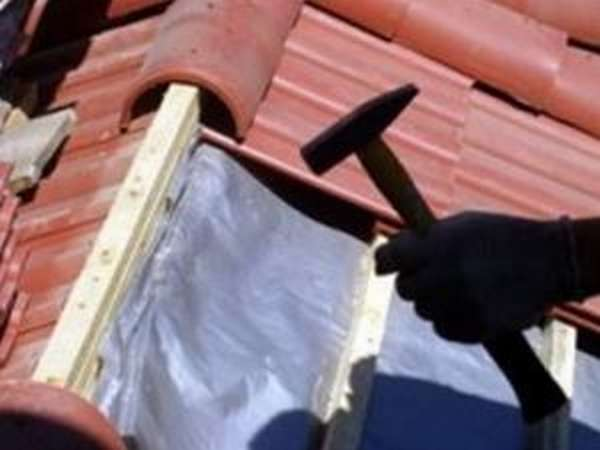 Как написать заявление о протечке крыши в управляющую компанию