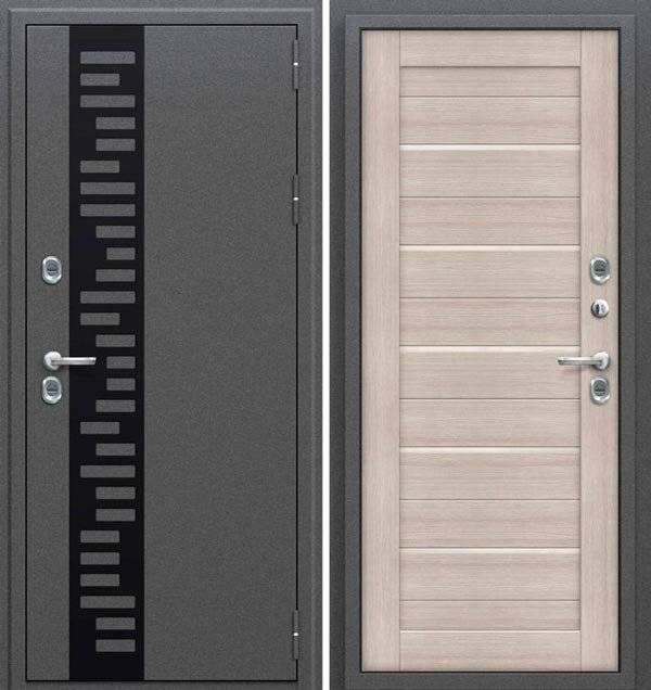 Надежные входные двери. как правильно выбрать качественную дверь?