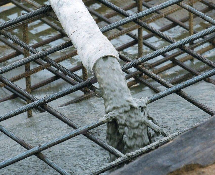 Какой бетон выбрать. марка и класс бетона