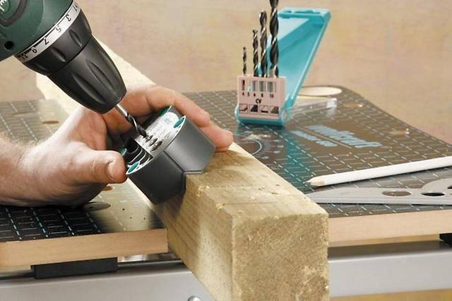 Что такое кондуктор для сверления отверстий: точность в изготовлении мебели своими руками