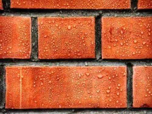 Свойства лака для камня с эффектом мокрого камня
