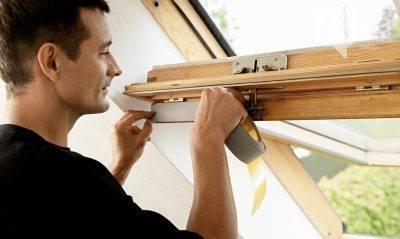 Ремонт деревянных окон своими руками: технология, рекомендации мастеров.