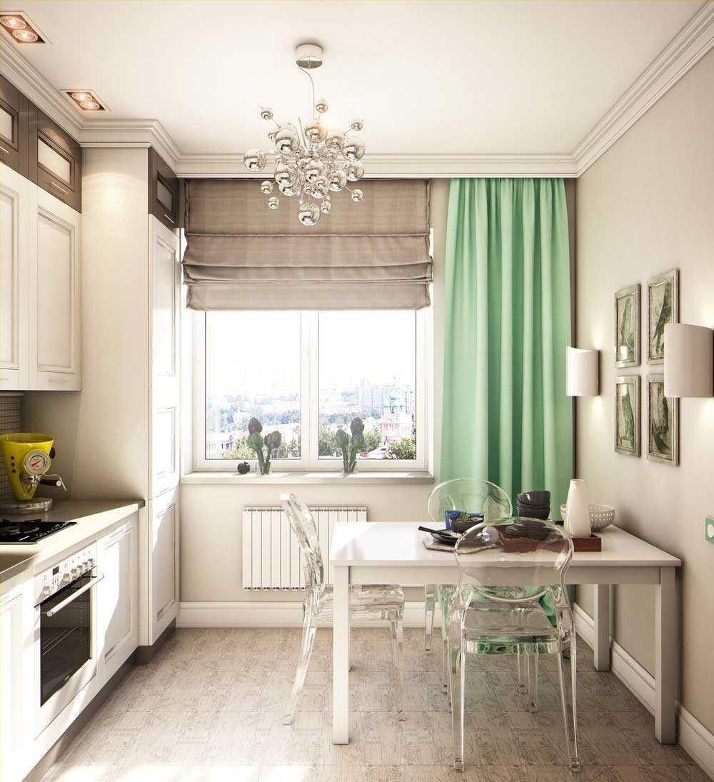 Оригинальные идеи дизайна интерьера кухни своими руками - стройте сами