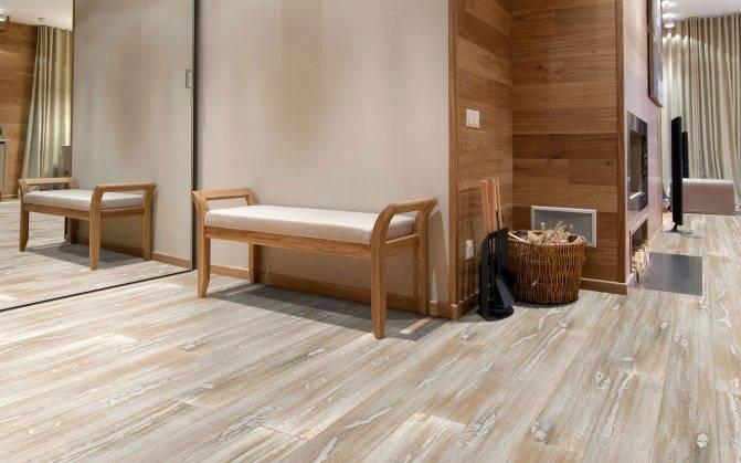 Выбор плитки на пол в прихожую, дизайнерские решения и разнообразие материалов