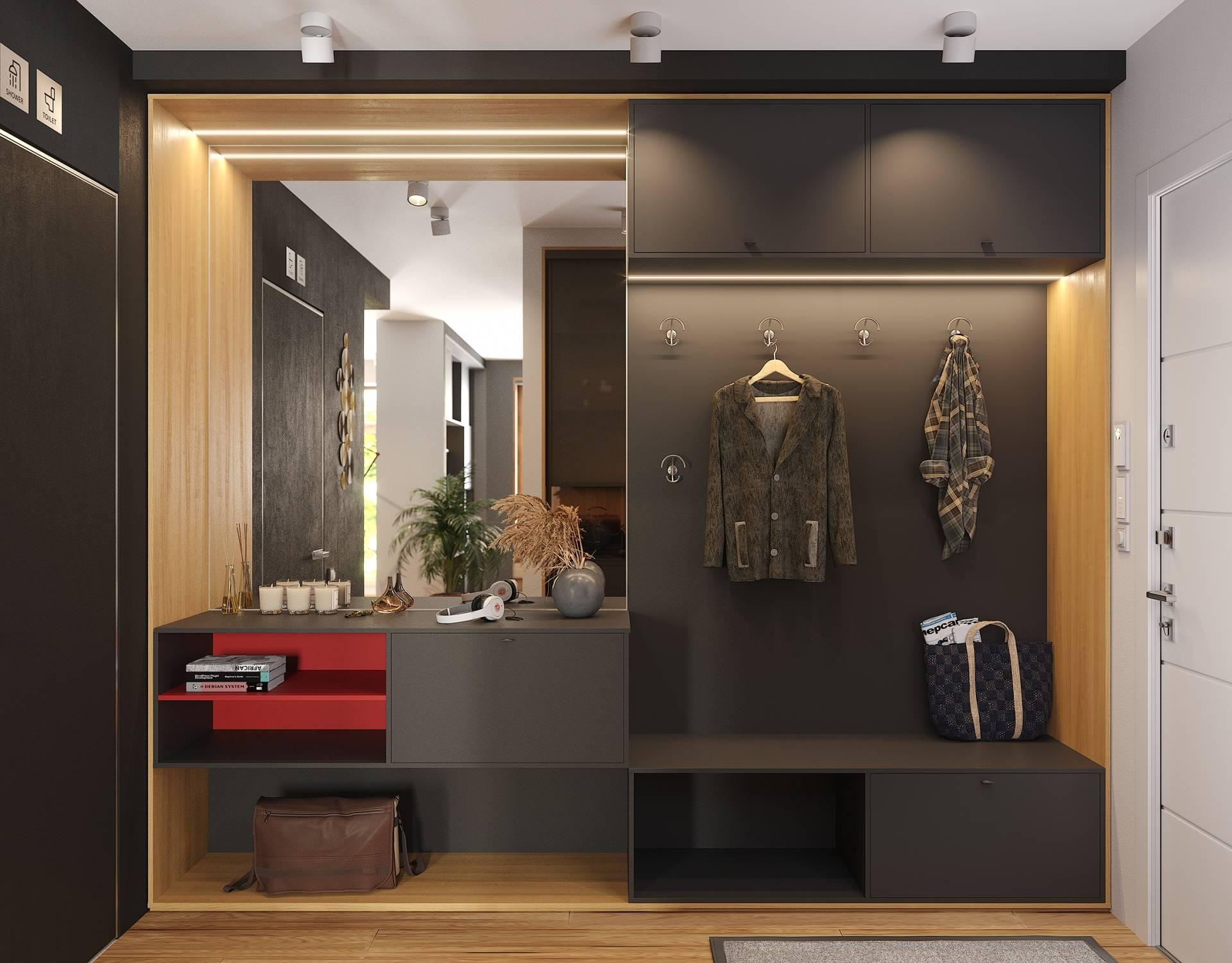 Стильные модели шкафов в спальню: лучшие идеи 2021 года
