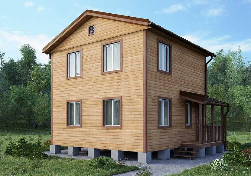 Планировка маленького дома (52 фото): популярные проекты небольших домов, простая и удобная планировка красивых коттеджей, варианты дизайна сельских частных мини-домов