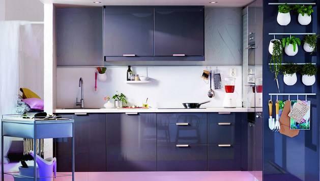 Красивые кухни (150 фото): лучшие новинки дизайна и оформления