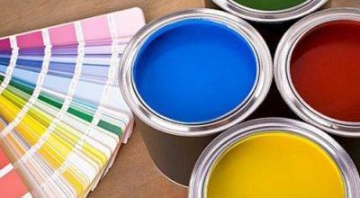 Что нужно знать о трафаретных красках